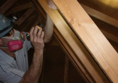 Rick-attic