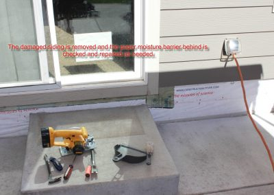 settling-concrete-patio-improperly-poured-over-exterior-siding-3