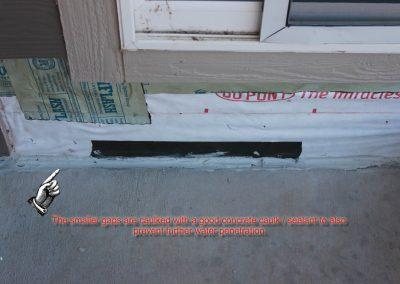 settling-concrete-patio-improperly-poured-over-exterior-siding-5