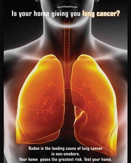 Radon Exposure